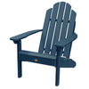 Highwood® Classic Westport Adirondack Chair - Nantucket Blue