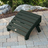 Highwood® Folding Adirondack Ottoman - Charleston Green