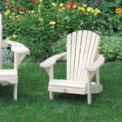 Bear Chair Kid's Muskoka Cedar Chair Kit