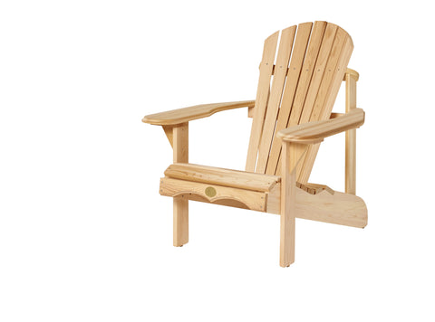 Great Bear Chair Cedar Chair Kit
