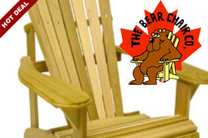 The Bear Chair Company