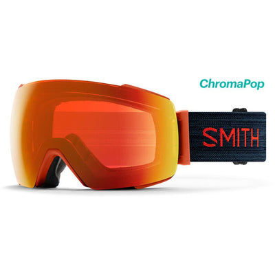 Smith IO Mag (Red Rock)