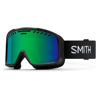 Smith Project (Black)