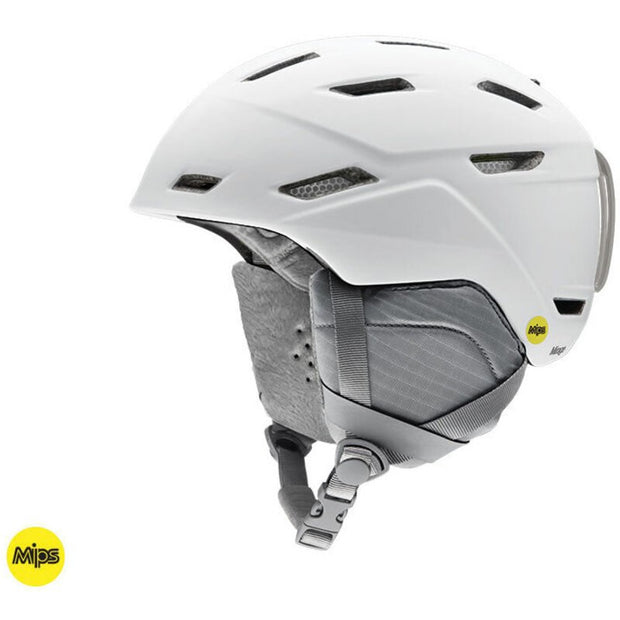 Smith Mirage Medium (Matte White)