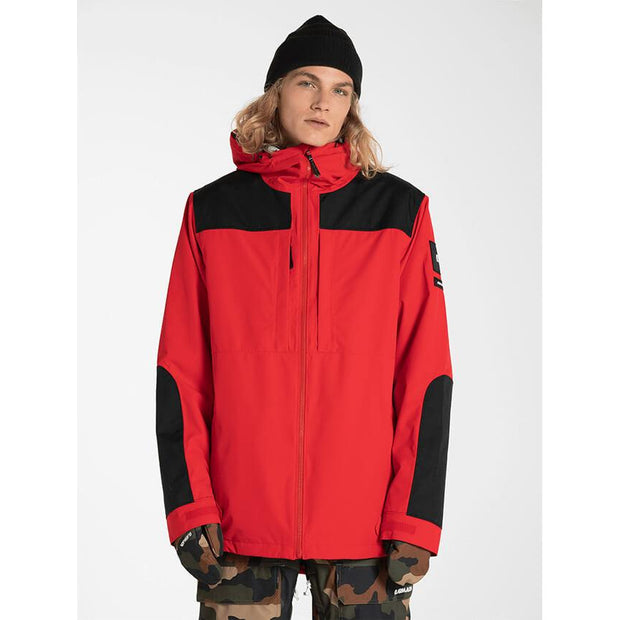Bergs Insulated Jacket
