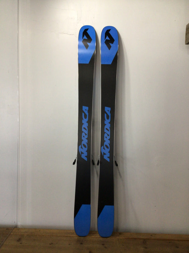 Nordica Enforcer 110 169cm (Demo)