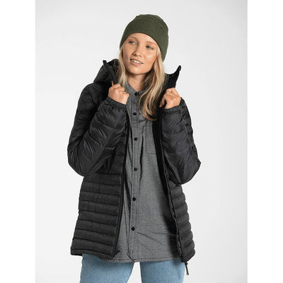 Solstice Insulator Jacket