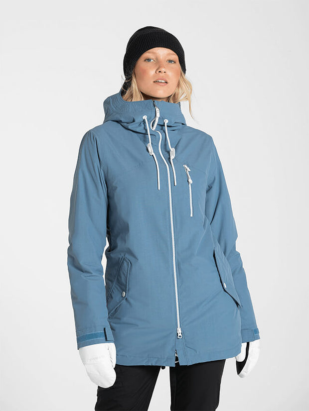 Paternost Insulated Jacket