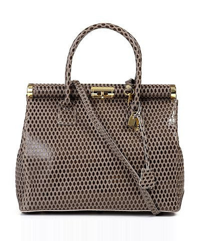 Bromley Classic Tote (Brown)