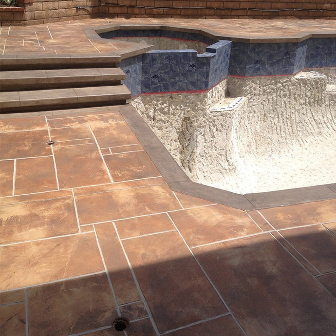 PreStain Starter waterproofing