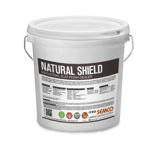 Natural Shield