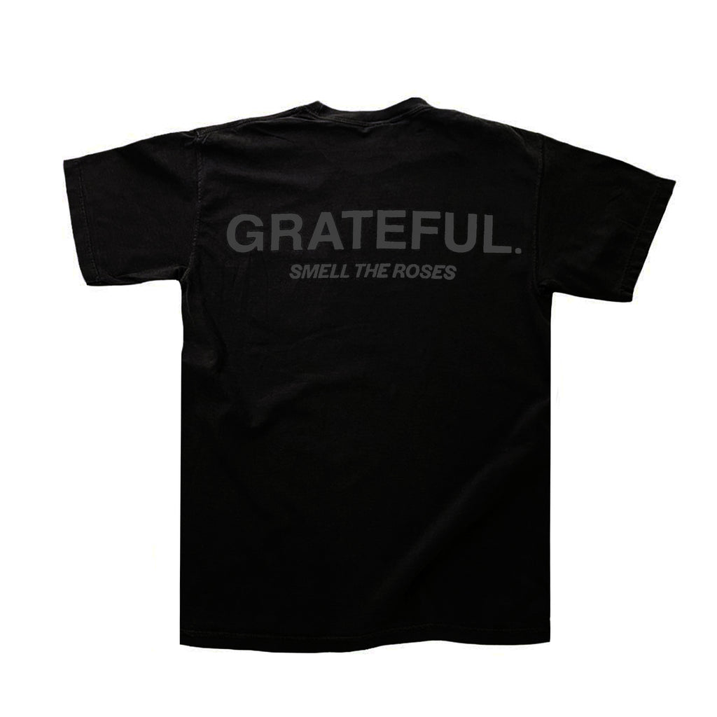 *LIMITED* STR Blackout Reflective Tonal Comfort Tee