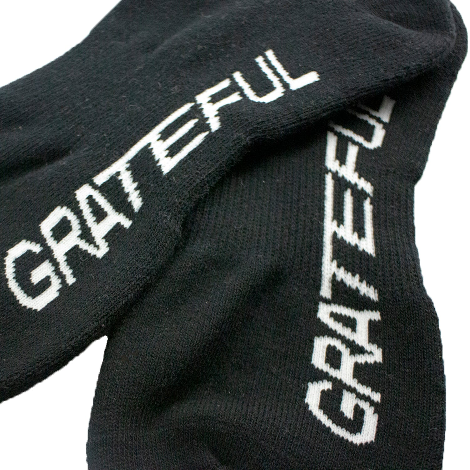 Flow Socks (Black)