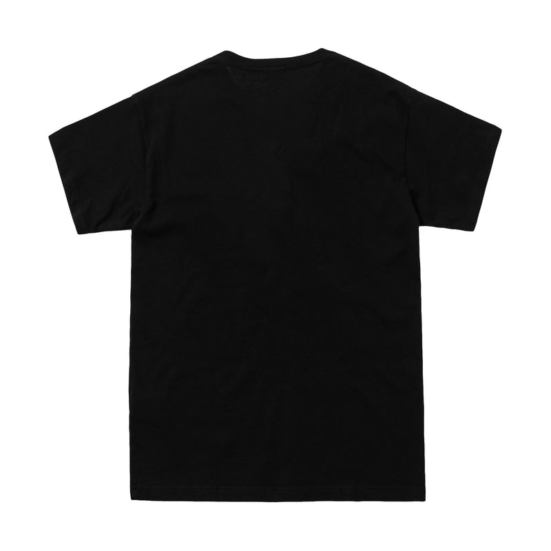 Promise Tee Multicolored - Black