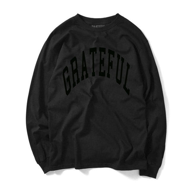 Blackout L/S Tee