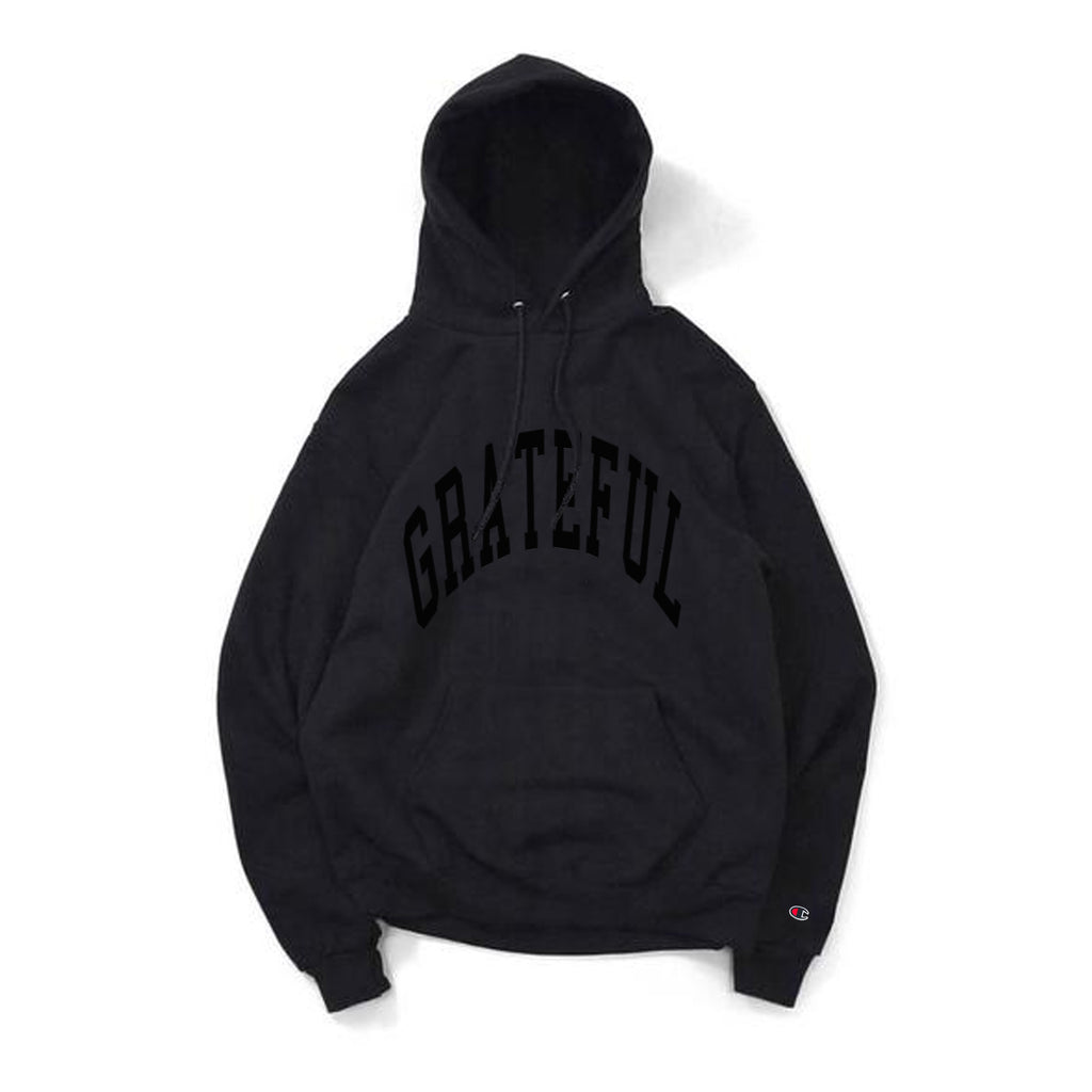 *Limited Edition* BFCM Blackout Hoodie