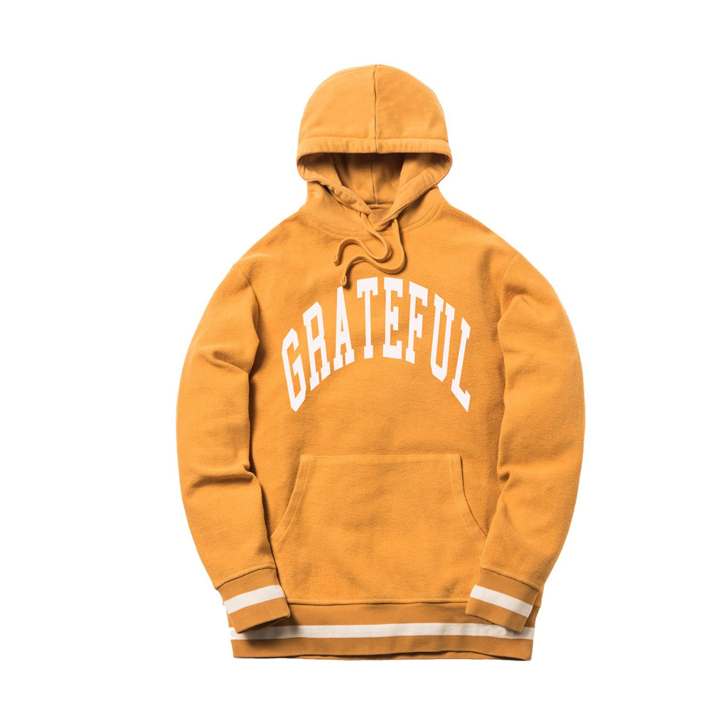 Gold Kings Plaza Horizon Hoodie