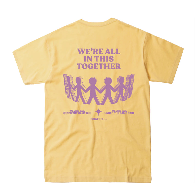 """All in This Together"" Butter"