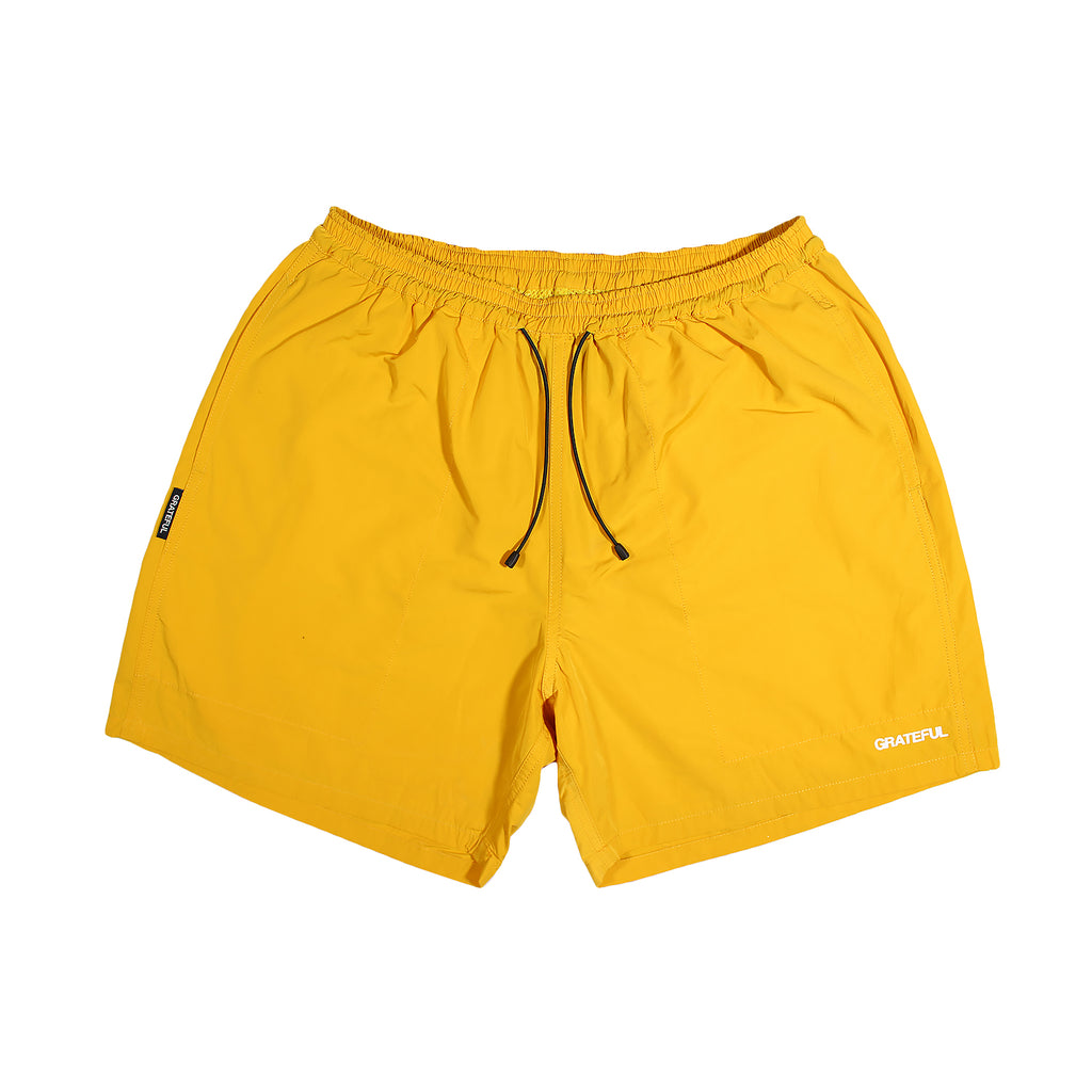 Yellow Board Shorts