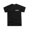 This Too Shall Pass Tee (Black)