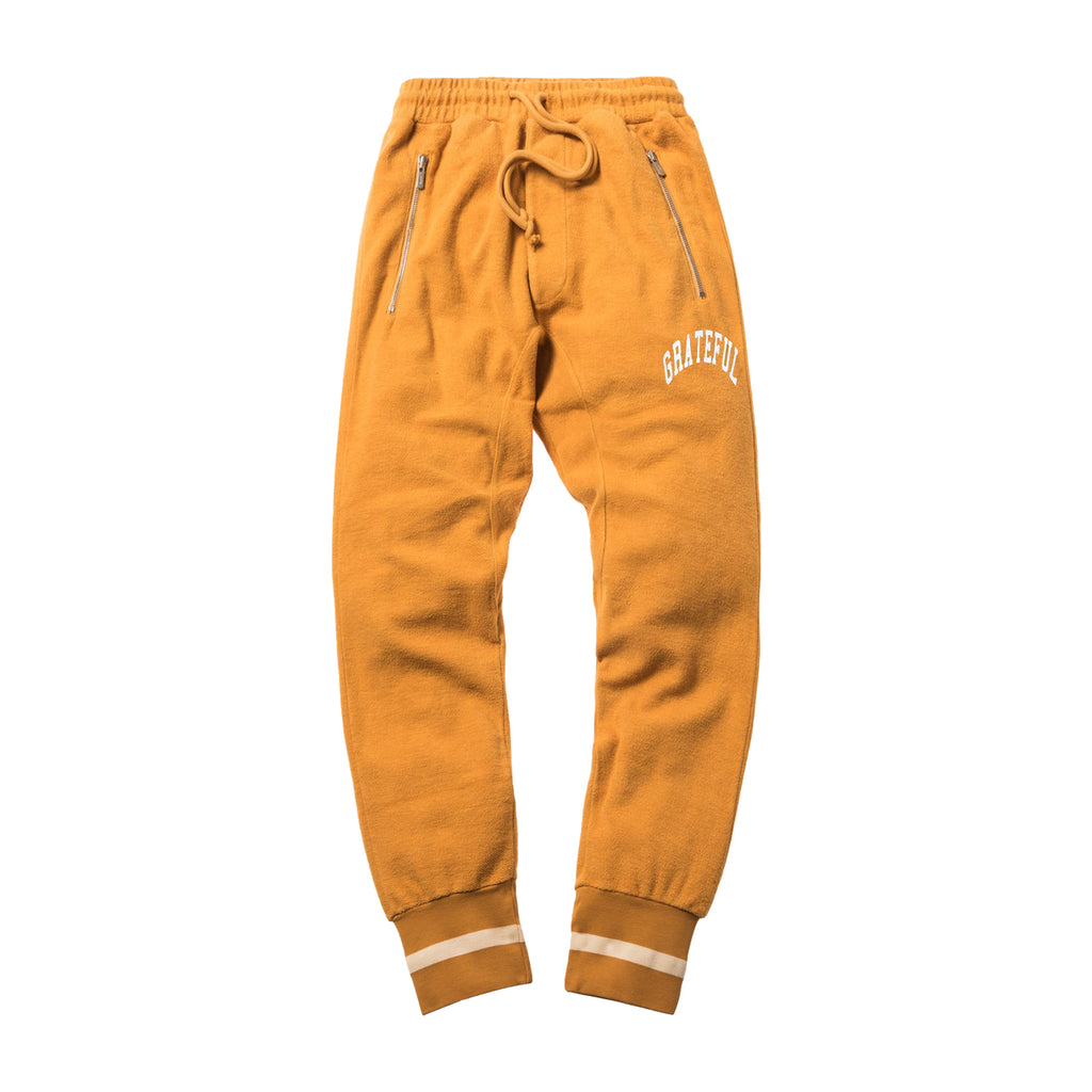 Gold Kings Plaza Horizon Joggers