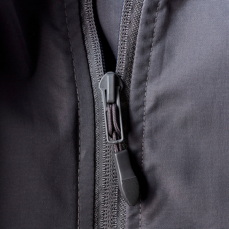 Northern Anorak (Gray// Reflective)  Jacket