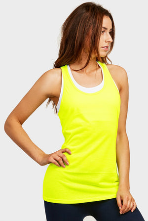 Light Weight Athletic Tank Top