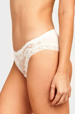 Ladies Cotton Bikini Panty
