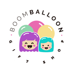 BoomBalloon Shop