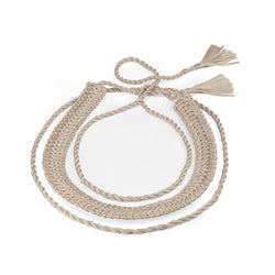 Headband Lacette Suzanne Ceremony