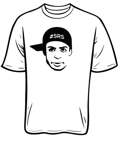 #SRS Crew Neck (PRE-ORDERS - NOW AVAILABLE)