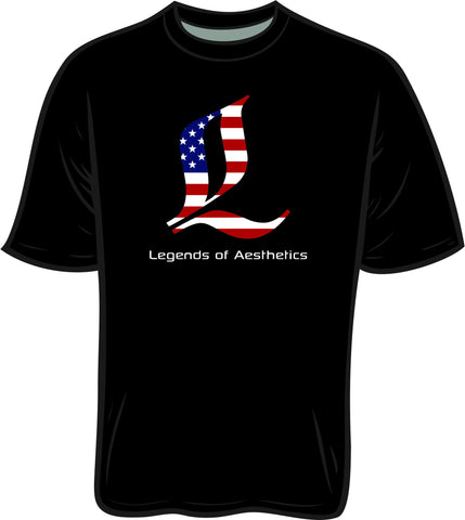American Legend Crew Neck