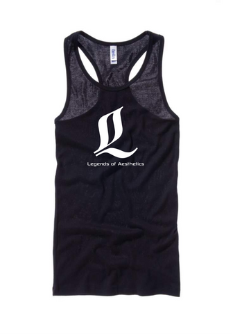 Women's LoA Racerback Tanks