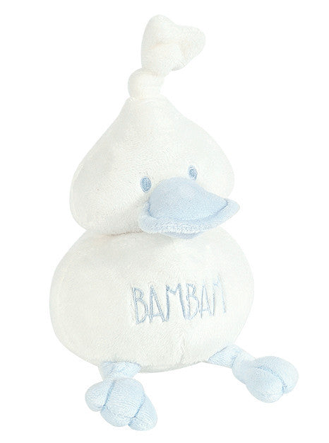 BamBam Cuddle Duck Blue