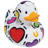 Bud Pop Heart Duckie