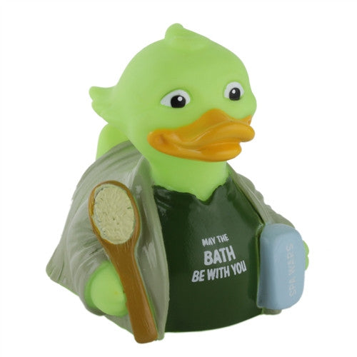 Spa Wars Rubber Duckie