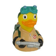 Goosebusters Rubber Duckie  'NEW'