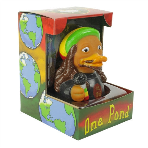 One Pond  Rubber Duckie  'NEW'