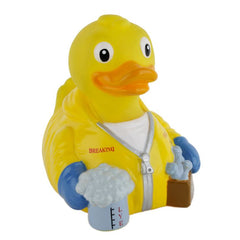 Breaking Bath Rubber Duckie  'NEW'