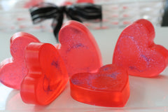 Victor Chang Heart Soap