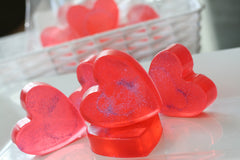 Victor Chang Heart Soap  3 set
