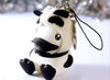 B.Duck Key Ring Panda