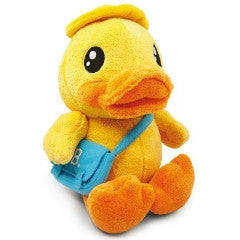 First Day of School Duckie