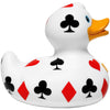 Bud Poker Duckie