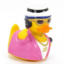 Birdo Marsh Rubber Duckie  'NEW'