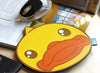 B.Duck Mouse Pad Yellow