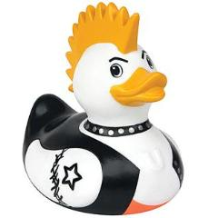 Bud Rock Idol Duckie