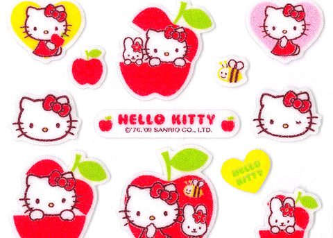 Hello Kitty Stickers v.2