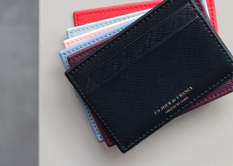 Flat Card Pocket v.2
