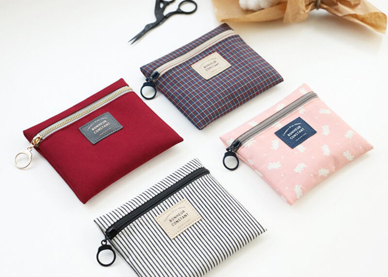 Basic Pouch S 2